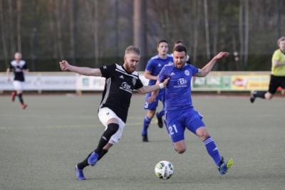 VfB Linz - SG 99 Andernach