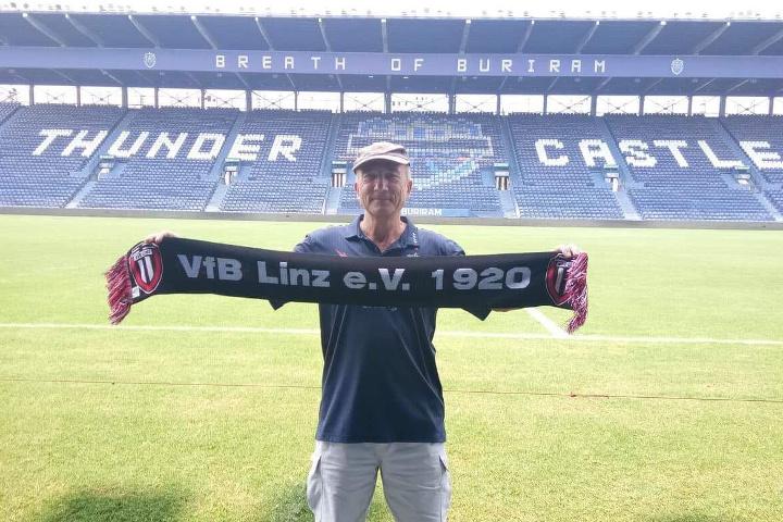VfB Linz zu Gast bei Buriram United