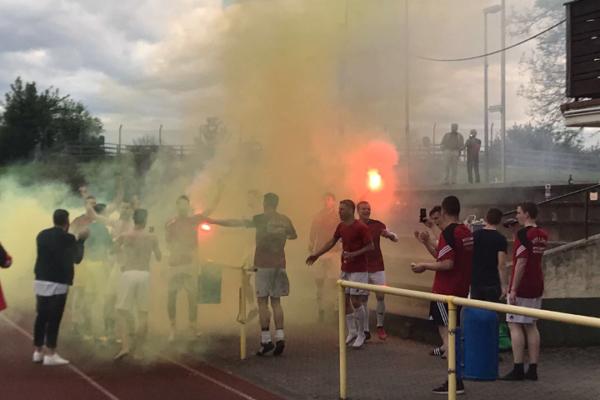 VfB Linz - 1. Mannschaft