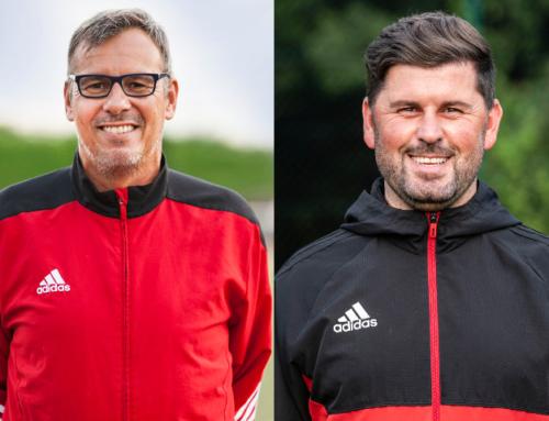 VfB Linz und Paul Becker gehen getrennte Wege