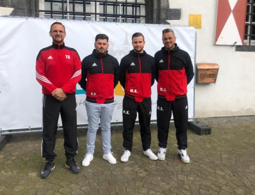 VfB Linz stellt die Weichen für die Bezirksliga