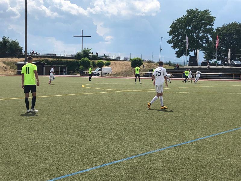 A-Junioren Trainingslager zur Saisonvorbereitung