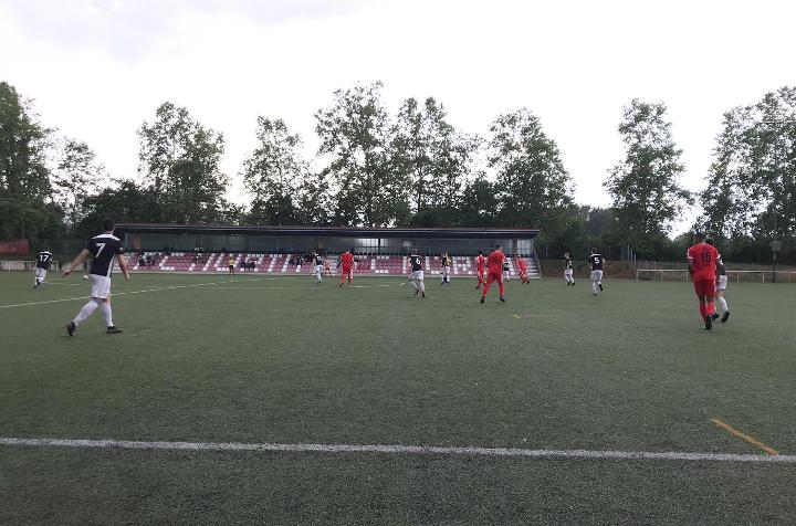 FC Hürth - VfB Linz