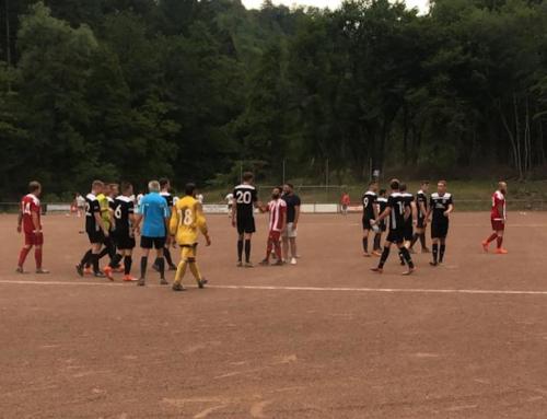 Zweite gewinnt den Verbandsgemeindepokal