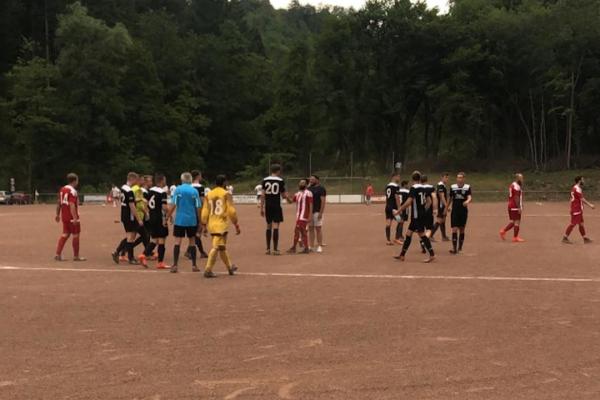 Verbandsgemeindepokal 2019