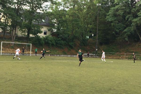 VfB Linz - Oberkasseler FV