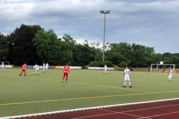 VfB Linz - SG Puderbach