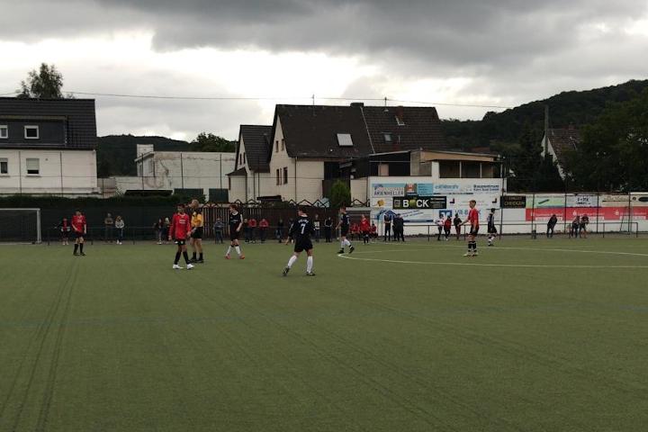 B-Junioren - JSG Linz - JSG Puderbacher-Land