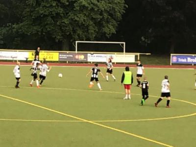 Süwag Cup 2019 - C-Junioren