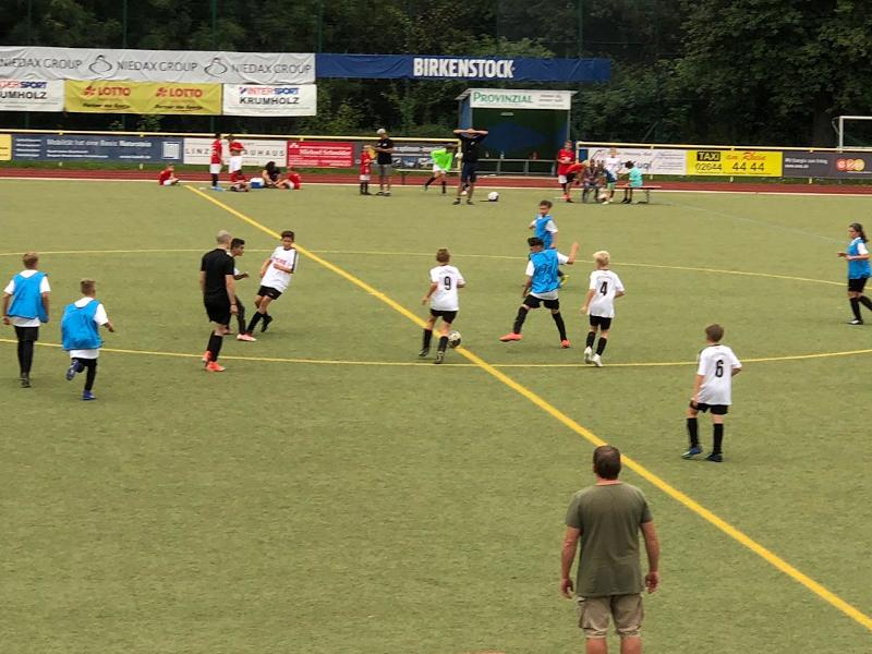 Süwag Cup 2019 - D-Junioren