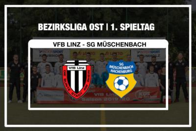 VfB Linz - SG Müschenbach