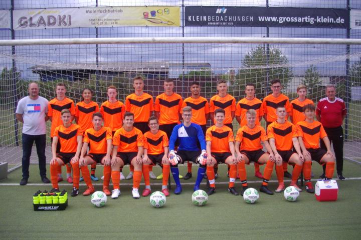 JSG Linz/Rheinbrohl - Saison 2019/2020