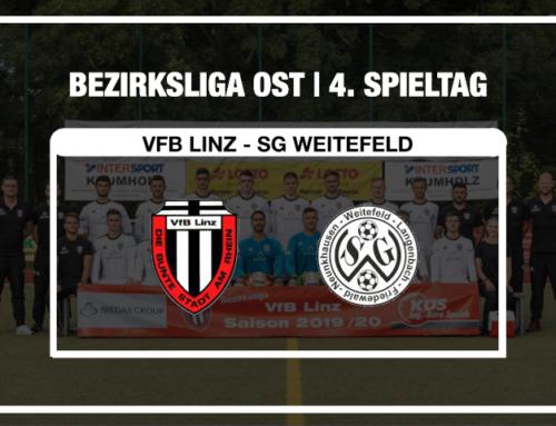Spitzenspiel der Bezirksliga Ost auf dem Kaiserberg