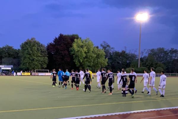 3. Runde Rheinlandpokal: VfB Linz - SV Windhagen