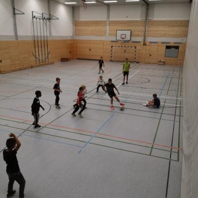 VfB Linz - Sportfreizeit Herbst 2019