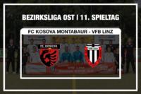 FC Kosova Montabaur - VfB Linz