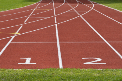 Leichtathletik Trainer(in) gesucht