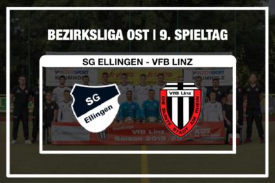 SG Ellingen - VfB Linz