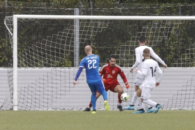 VfB Linz - Spvgg EGC Wirges
