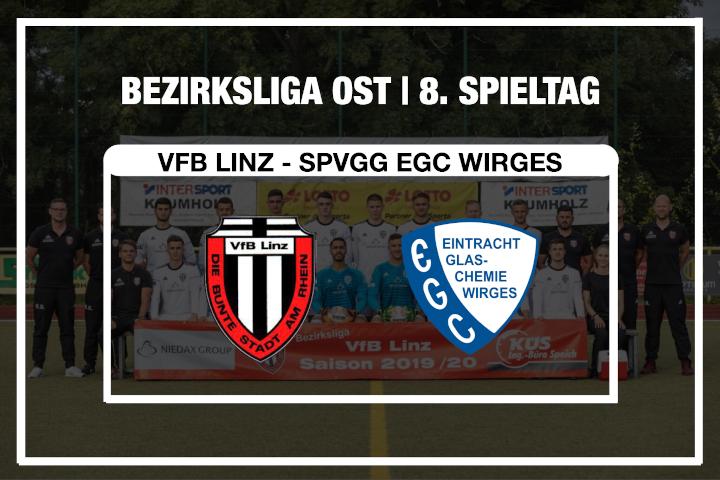VfB Linz - Spvgg. EGC Wirges