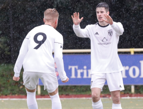 VfB Linz steht im Viertelfinale
