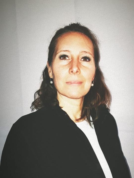Daniela Baumann