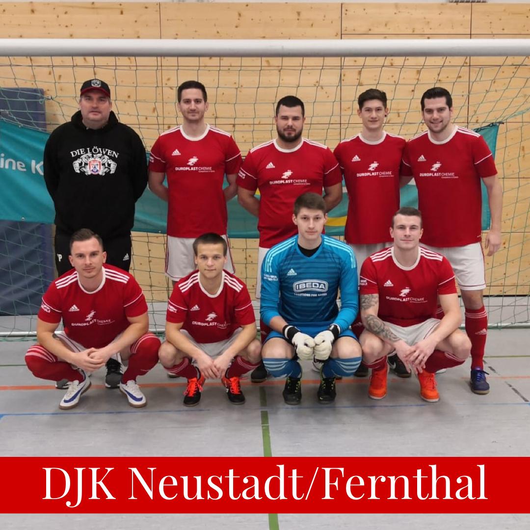 Senioren - DJK Neustadt/Fernthal