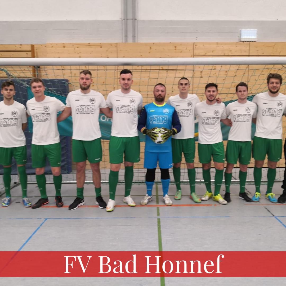 Senioren - FV Bad Honnef