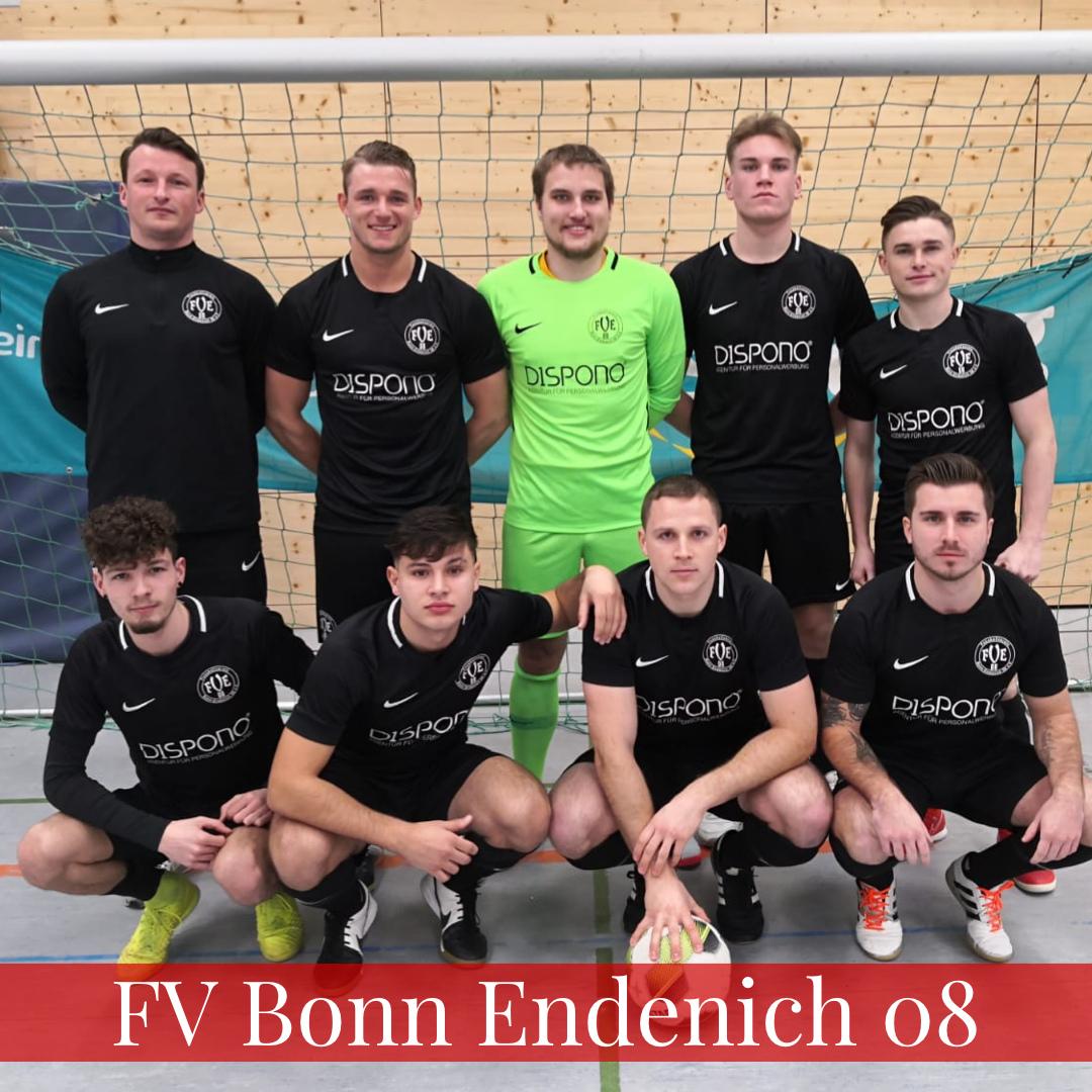 Senioren - FV Bonn Endenich