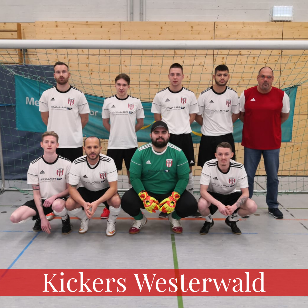 Senioren - Kickers Westerwald