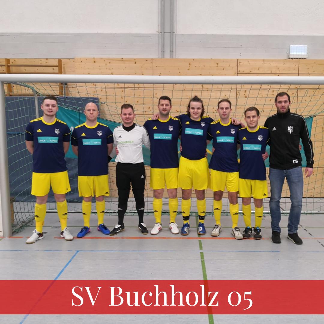 Senioren - SV Buchholz 05