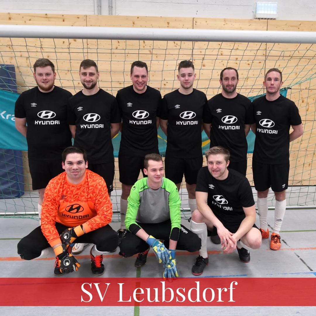 Senioren - SV Leubsdorf