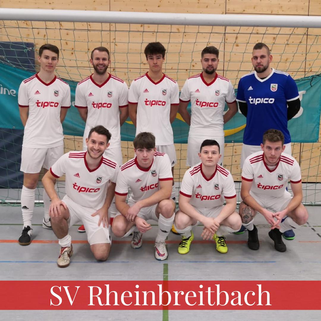 Senioren - SV Rheinbreitbach