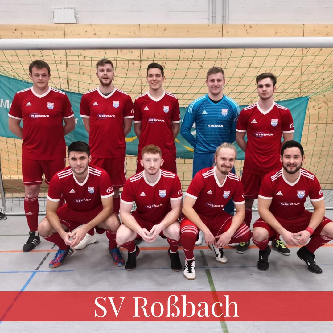 Senioren - SV Roßbach