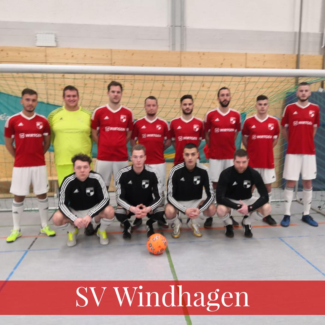 Senioren - SV Windhagen