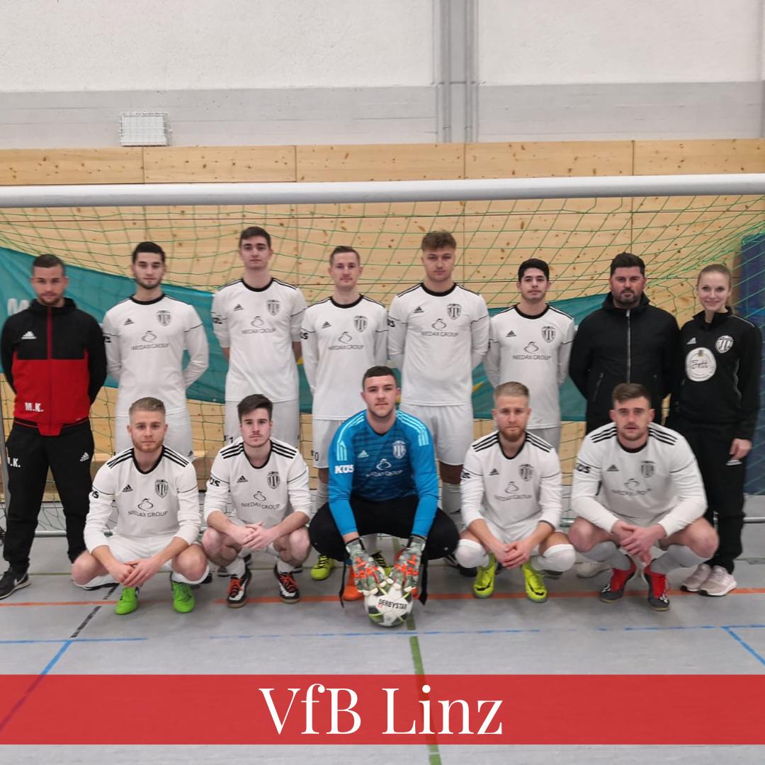 Senioren - VfB Linz