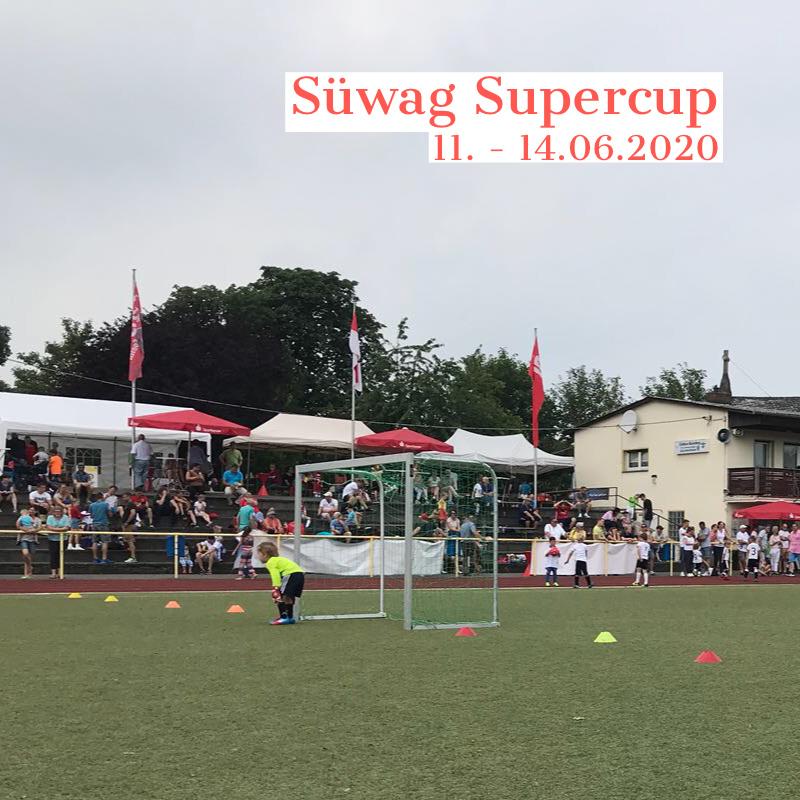 Süwag Supercup 2020