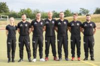 Das Trainerteam der 1. Mannschaft für die Saison 2020/2021